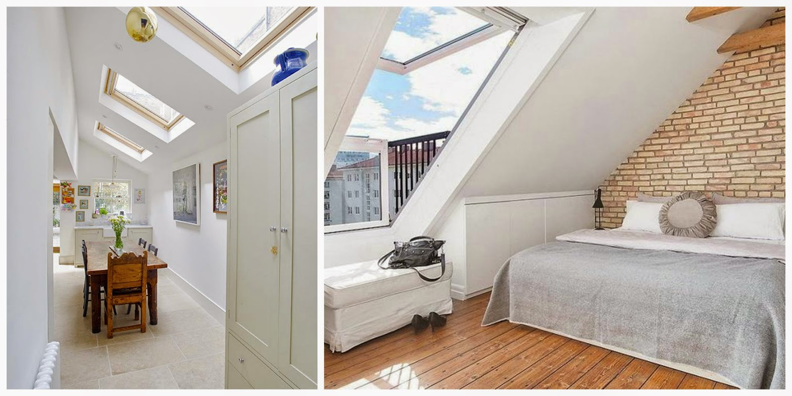 Get as much as daylight as possible with ceiling sheds and windows to save electricity