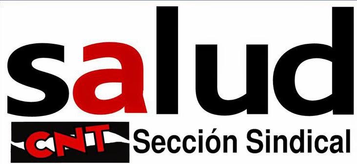 Sección Sindical CNT SALUD Aragón