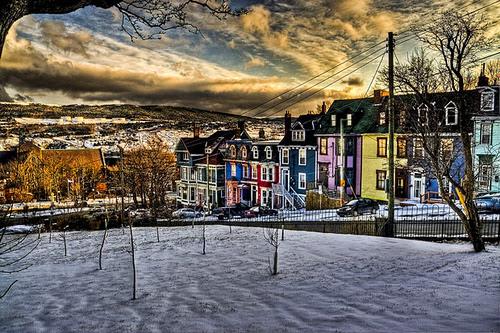 St. Johns