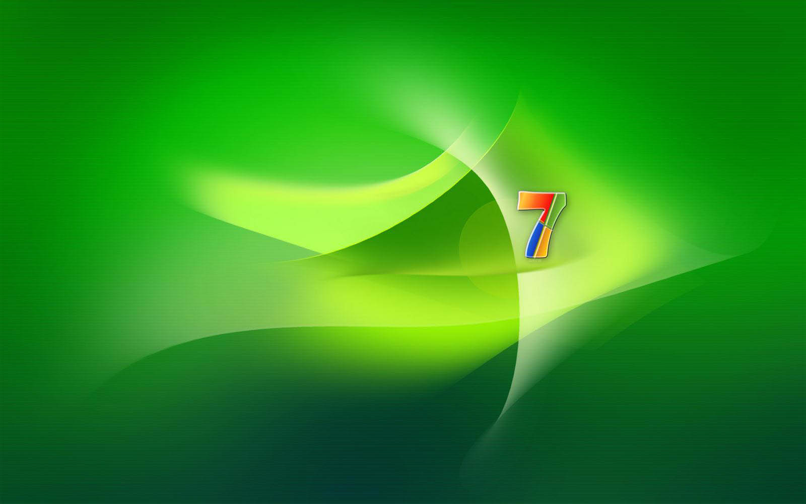 Windows 7 Wallpapers for Desktop Backgrounds