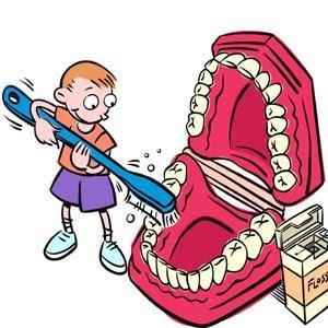Imagenes de dientes