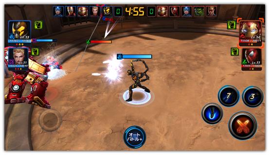 """""""MARVEL Future Fight""""のアップデート情報。""""Secret Wars バトルワールド""""の開催に""""カバーコレクション""""の追加など。 marvel-gf-Image002"""