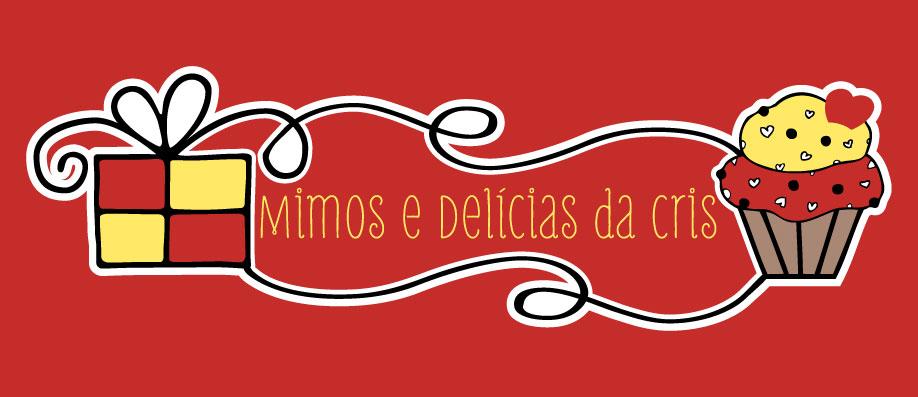 Mimos e Delícias da Cris