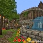 sef Minecraft  SMP Revival Resource Pack 1.7.5/1.7.2 indir