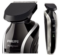 Minimum Rs.1345 Off on Men's Philips Trimmers- Philips Multi-Purpose Grooming Kits @ Flipkart (Flat 32% Off – Lowest Price) Limited Period Offer