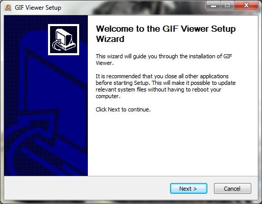 Menampilkan Animasi GIF di Windows 7, Begini Caranya!