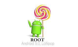 Cara Praktis untuk Root Android Lollipop 5.0 dengan Framaroot 1.9.3