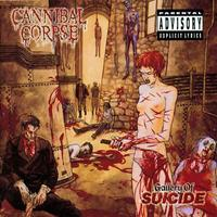 [1998] - Gallery Of Suicide