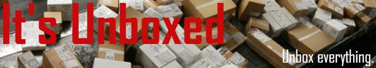 It's Unboxed