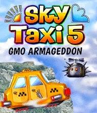 Sky Taxi 5 GMO Armagedd Game