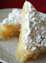 Barefoot Contessa Lemon Bar Recipe
