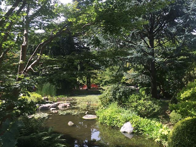 Albert-Kahn musée et jardin, France
