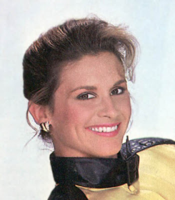 fotos de Stephanie Zimbalist