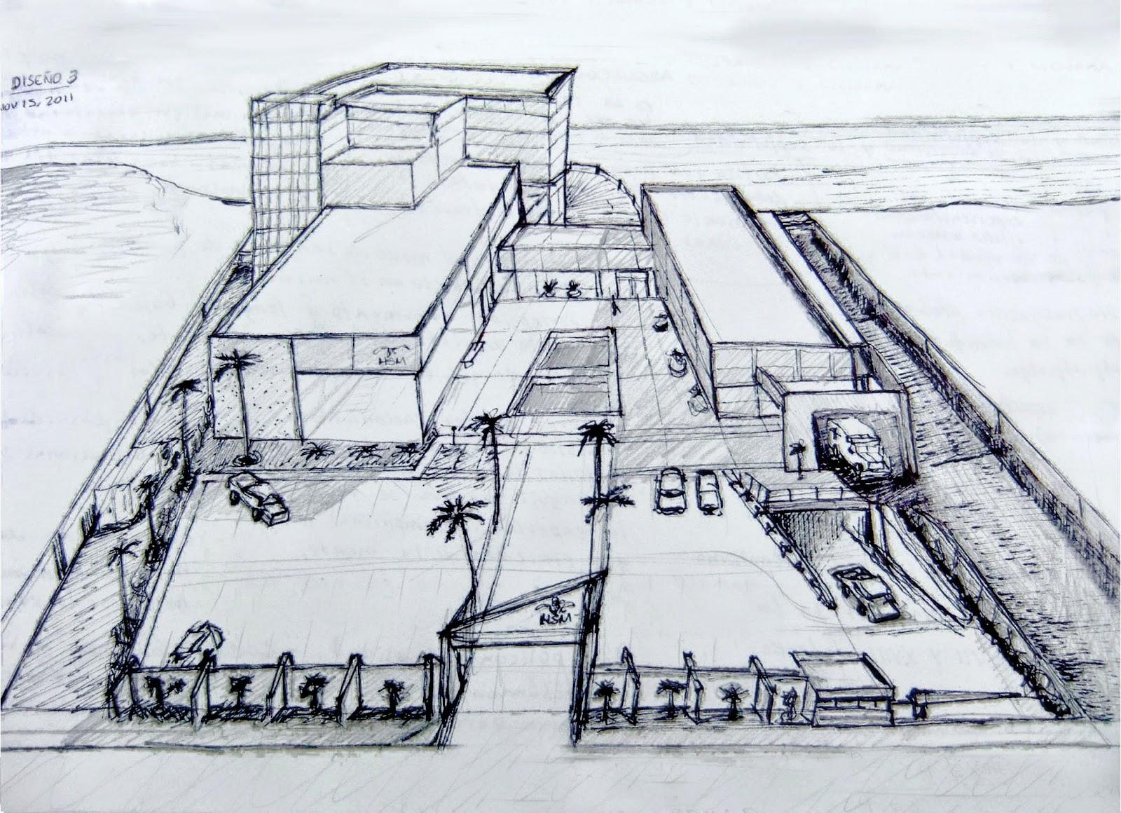 Jomag  ilustracin y dibujo  023  Boceto de diseo de