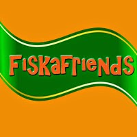 Fiskafriends