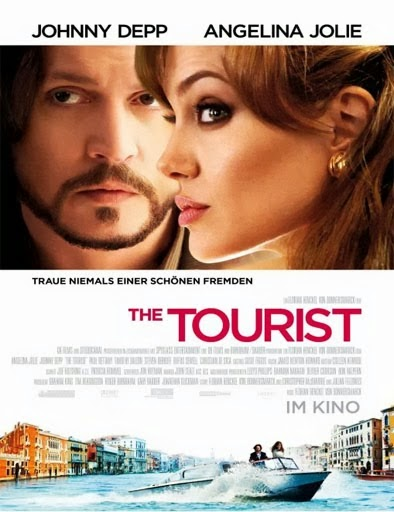 Ver El turista (The Tourist) (2010) Online
