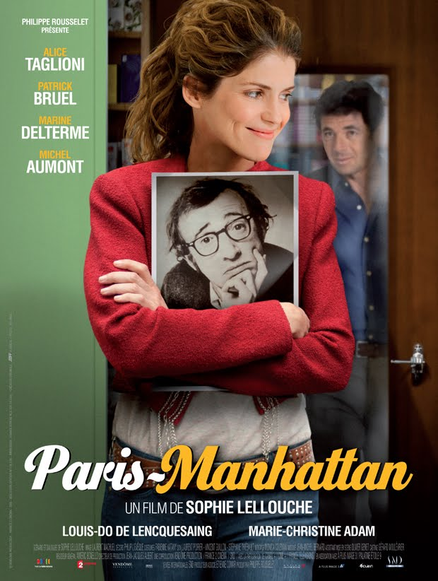film Paris-Manhattan en streaming