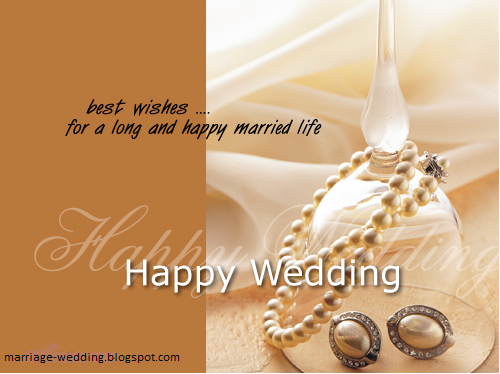 Marriage Wishes Blogspot Com