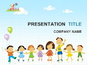Cute PowerPoint Template 36