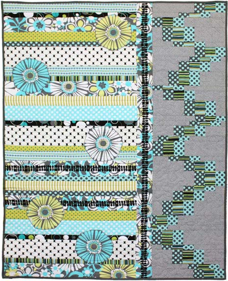 Image Result For Quilt Inspiration Free Pattern Day Bargello Quilts