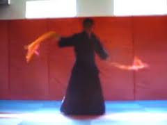<b>Ki Aikido Ribbon Dance </b>