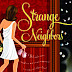 Oct 2011 Book Cover Award Entry #4 : Strange Neighbors | Designed by Monika Rowe & Kathleen Lynch