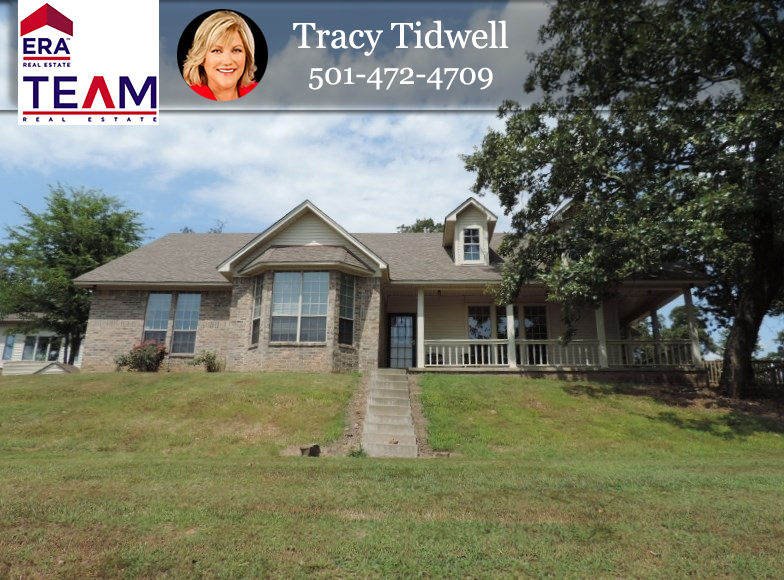 Tracy tidwell team property listings beautiful custom for Custom home builders central arkansas