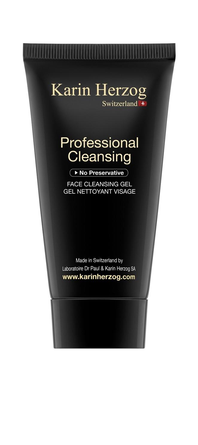 Professional Cleansing Karin Herzog - Gel Limpiador Facial