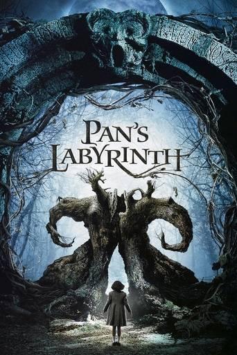 Pan's Labyrinth (2006) tainies online oipeirates