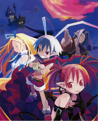 Makai Senki Disgaea