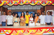 Mounam Movie Opening Stills-thumbnail-6