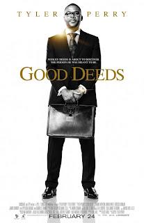Ver pelicula Online:Good Deeds (2012)