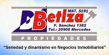 Inmobiliaria Betlza en Mercedes