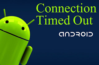 """""""Play Store"""" Connection Time Out Problem Solution"""