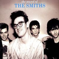 the smiths - the sound of (2008)