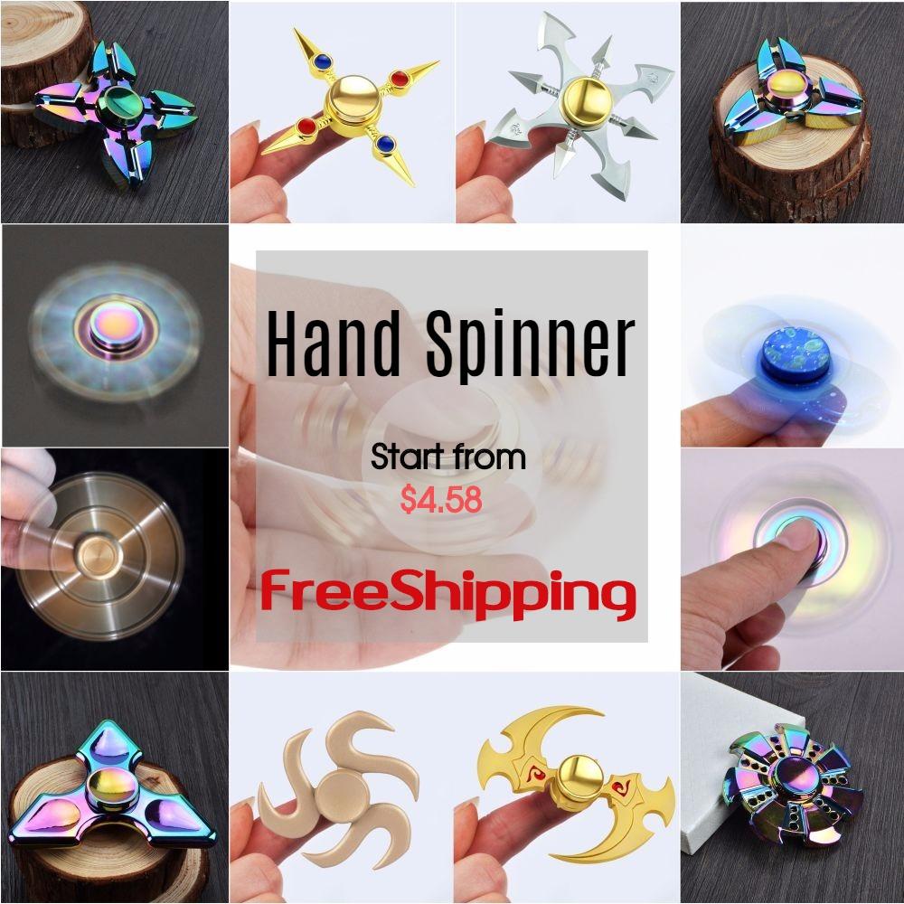 Sammydress HAND SPINNER
