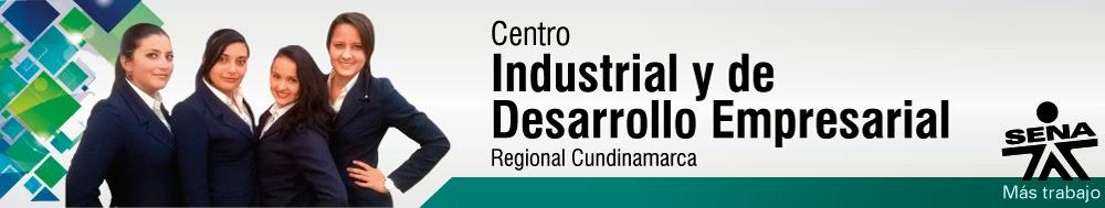 Centro Industrial y de Desarrollo Empresarial