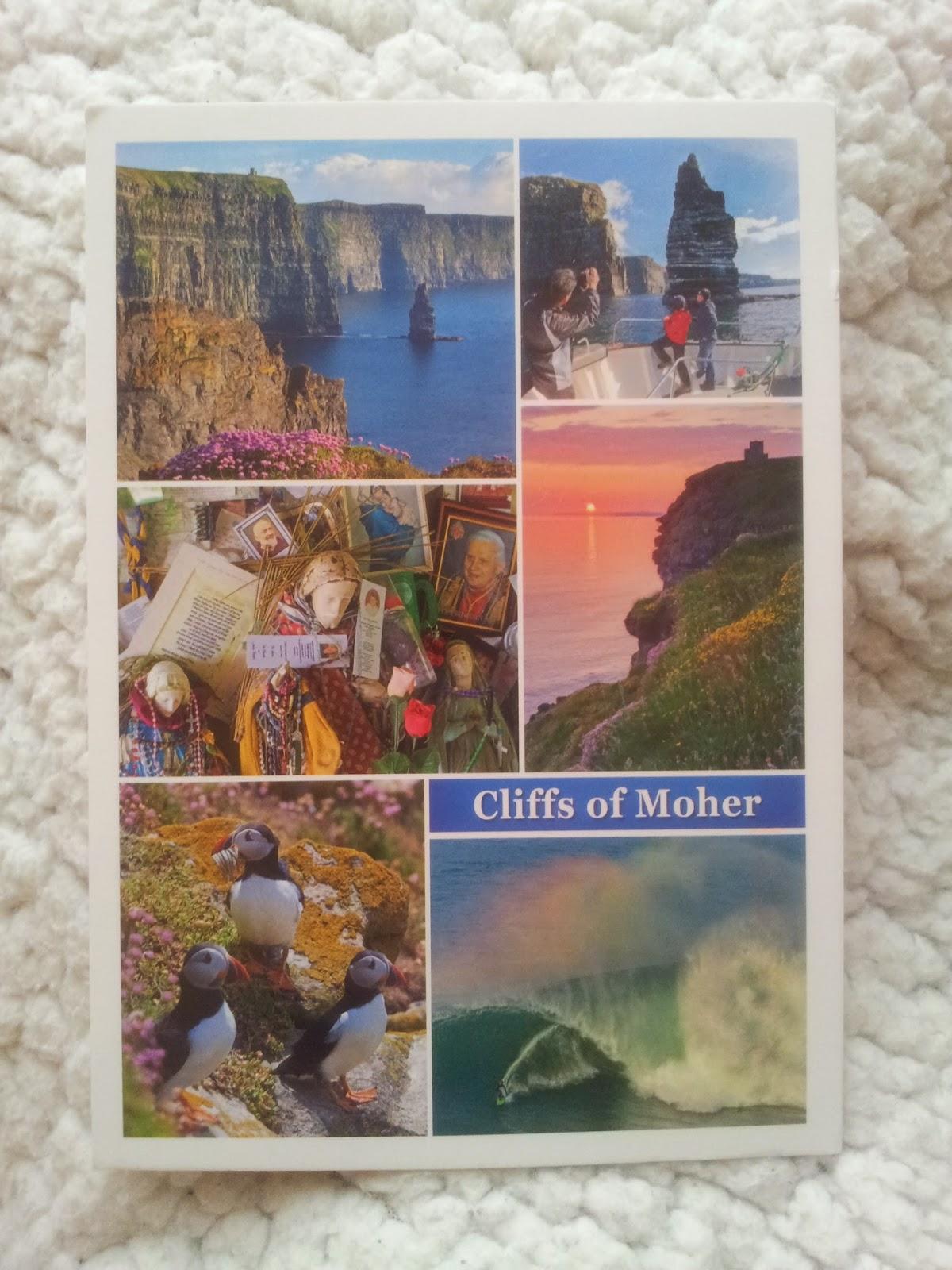 carte-postale-irlande-postcrossing-cartes