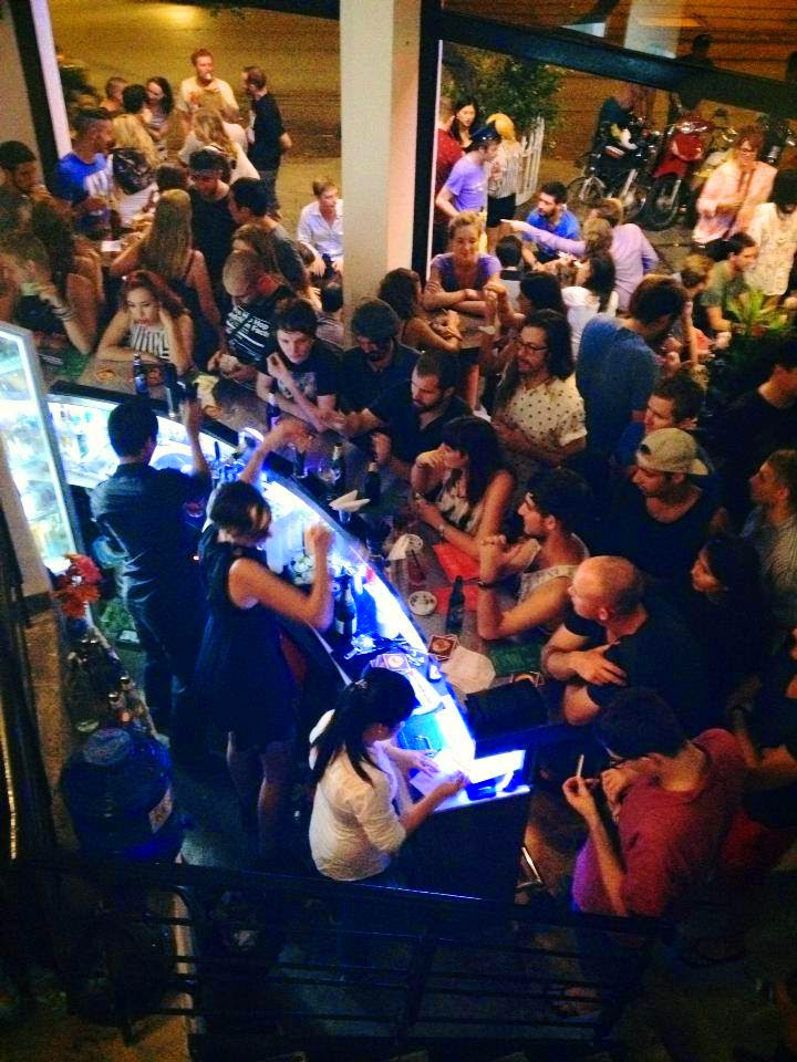 Saigon Nightlife Top 10 Clubs And Bars 2019