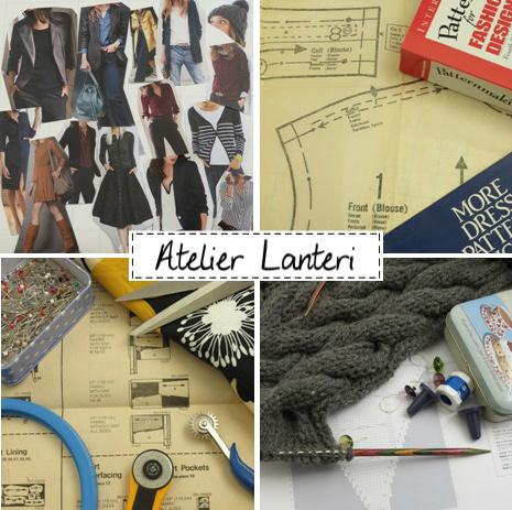 Atelier Lanteri
