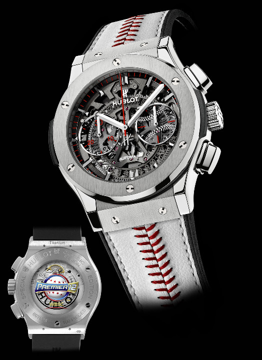 Classic Hublot Limited Edition Watches