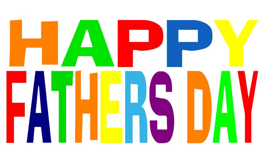 Happy Father's Day ~ World Information