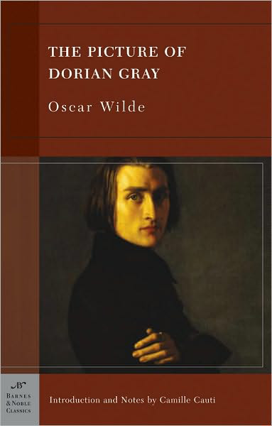 a review in the main character of the picture of dorian gray by oscar wilde Dorian gray is very  dorian finds himself slipping deeper  the film is as if director oliver parker read oscar wilde's novel and then watched a 24/7 rerun.