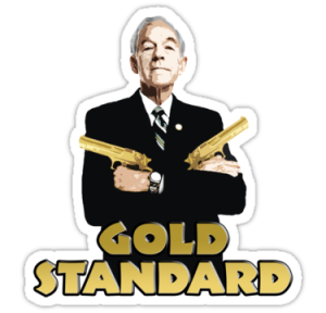 Ron Paul: Gold Price Could Go to Infinity