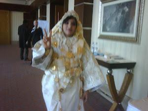 اللباس الليبي التقليدي