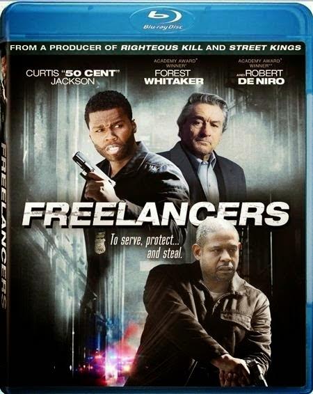 Freelancers (2012) ล่าล้างอิทธิพลดิบ Full HD พากย์ไทย มาสเตอร์
