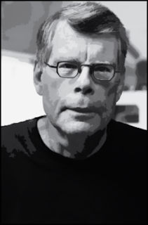 Real name: Stephen King Pen name: Richard Bachman
