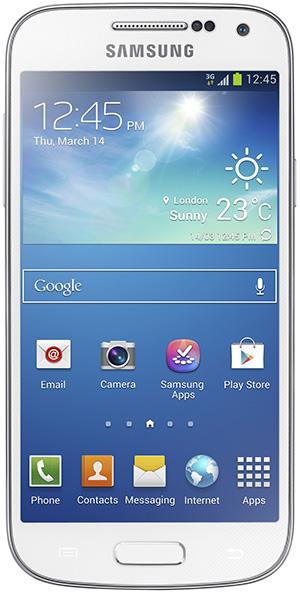 Samsung+Galaxy+S4+Mini Spesifikasi dan Harga Samsung Galaxy S4 Mini