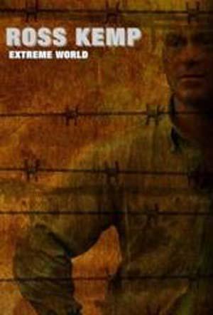 Ross Kemp: Extreme World movie