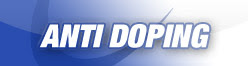 THE IRB'S ANTI-DOPING WEB SITE